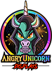 Angry Unicorn Displays